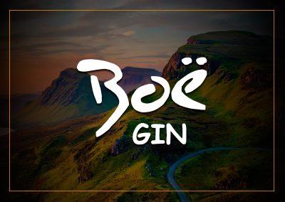 Boë Superior Gin