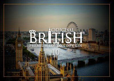 Original British