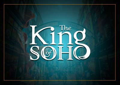 The King of Soho