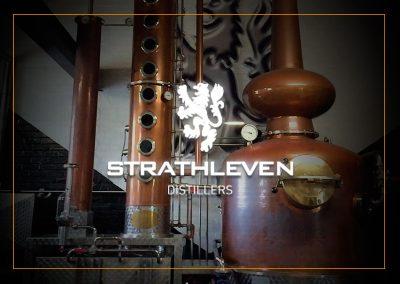 Strathleven Distillers