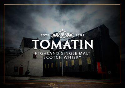 Tomatín