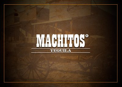 Tequila Machitos