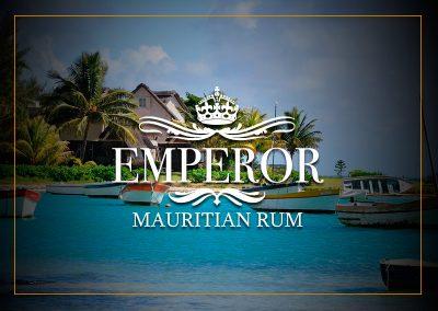 Emperor Mauritian Rum
