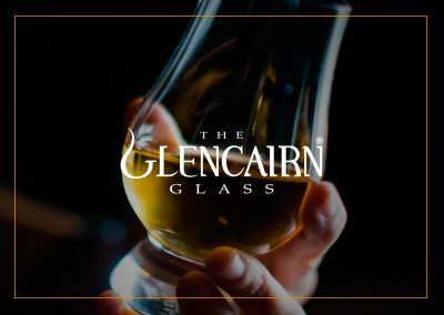 THE GLENCAIRN: OFFICIAL WHISKY GLASS