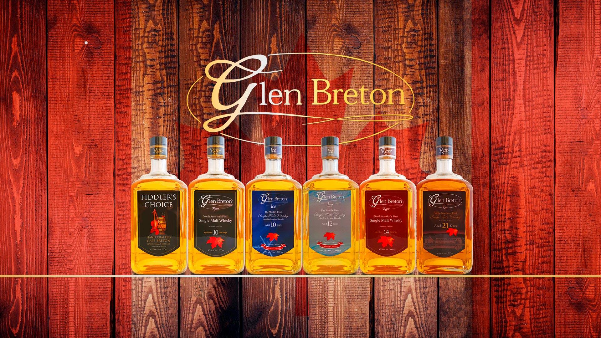 Glen-Breton