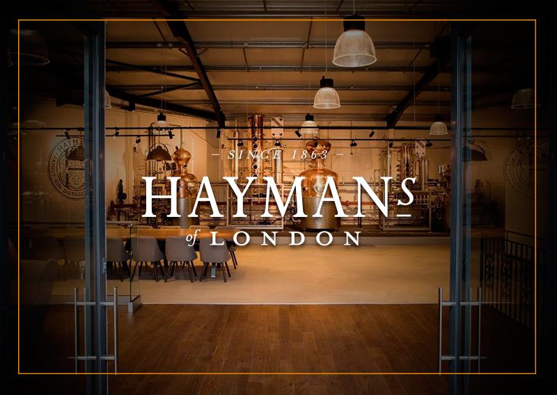 Haymans of London