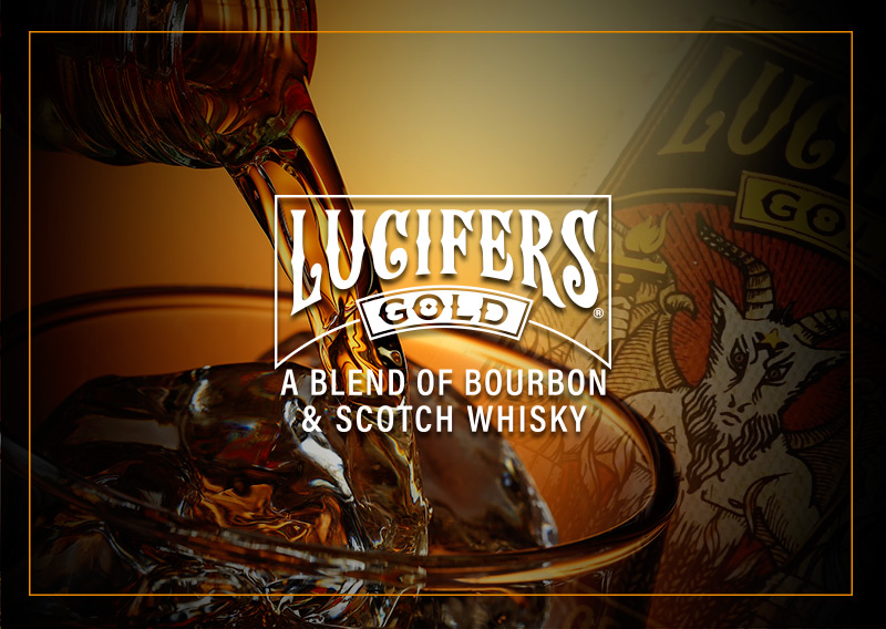 Lucifers Gold