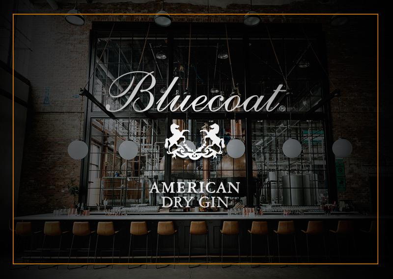 Bluecoat Gin
