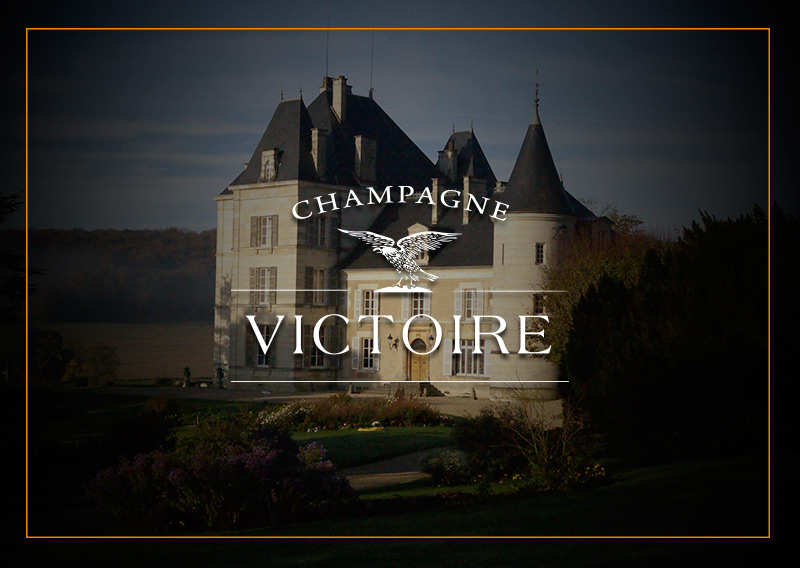 Champagne Martel Victoire