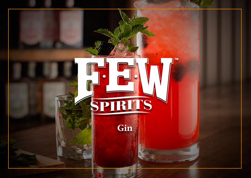 Few Spirits Gin