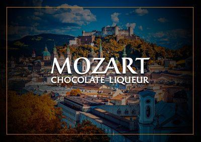 Mozart Chocolate Liqueur