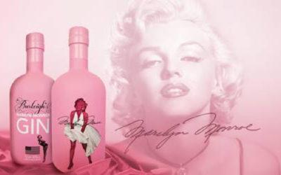 Central Hisúmer presenta Burleighs Marilyn Monroe