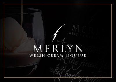 Crema de Licor Merlyn