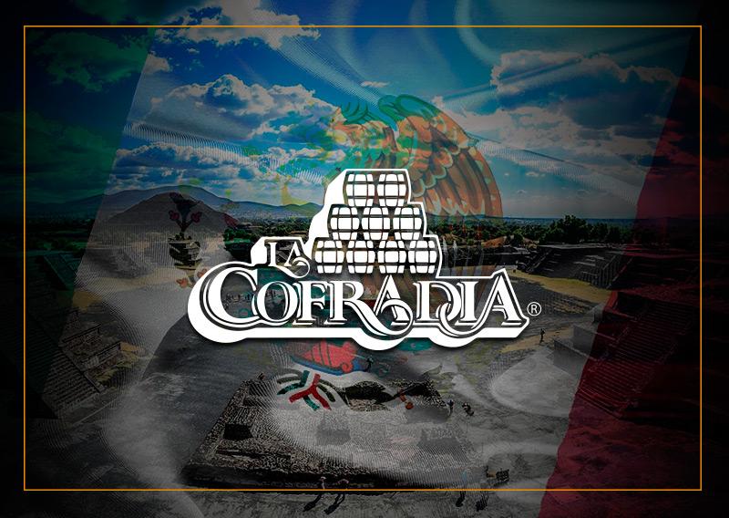 Tequila La Cofradía
