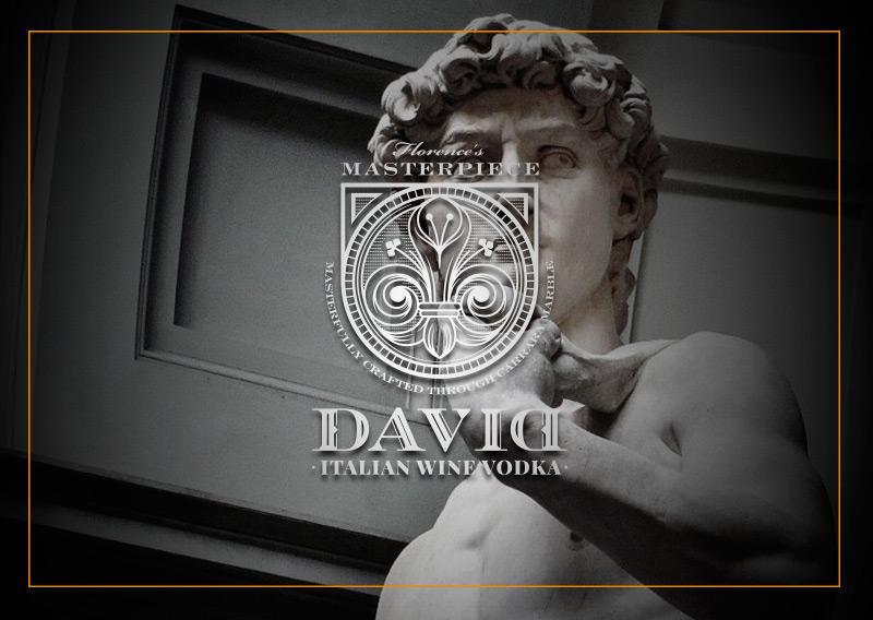 Vodka David