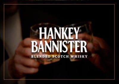 Hankey Bannister Blended Scotch Whisky