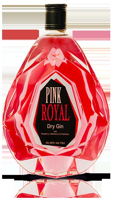 Pink-Royal