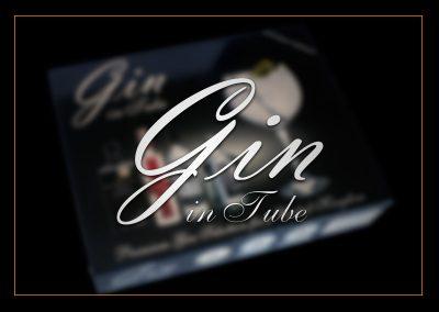 Gin in Tube