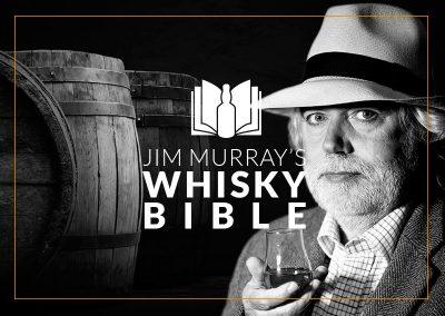 La Biblia del Whisky de Jim Murray