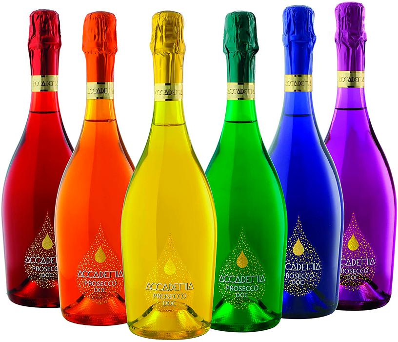 Accdemia-Rainbow