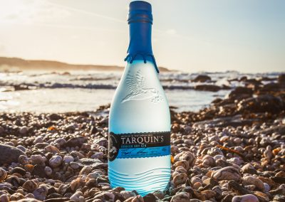Tarquin's Dry on Rocks with Ocean