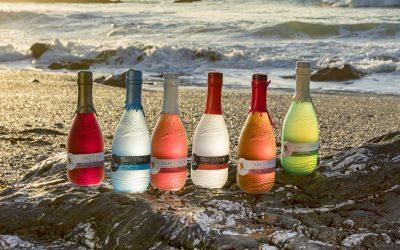 Central Hisúmer comienza con la comercialización en exclusiva de Tarquin's Cornish Gin & Twin Fin Rum