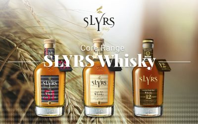 Central Hisúmer presenta en exclusiva: Slyrs Bavarian Whisky